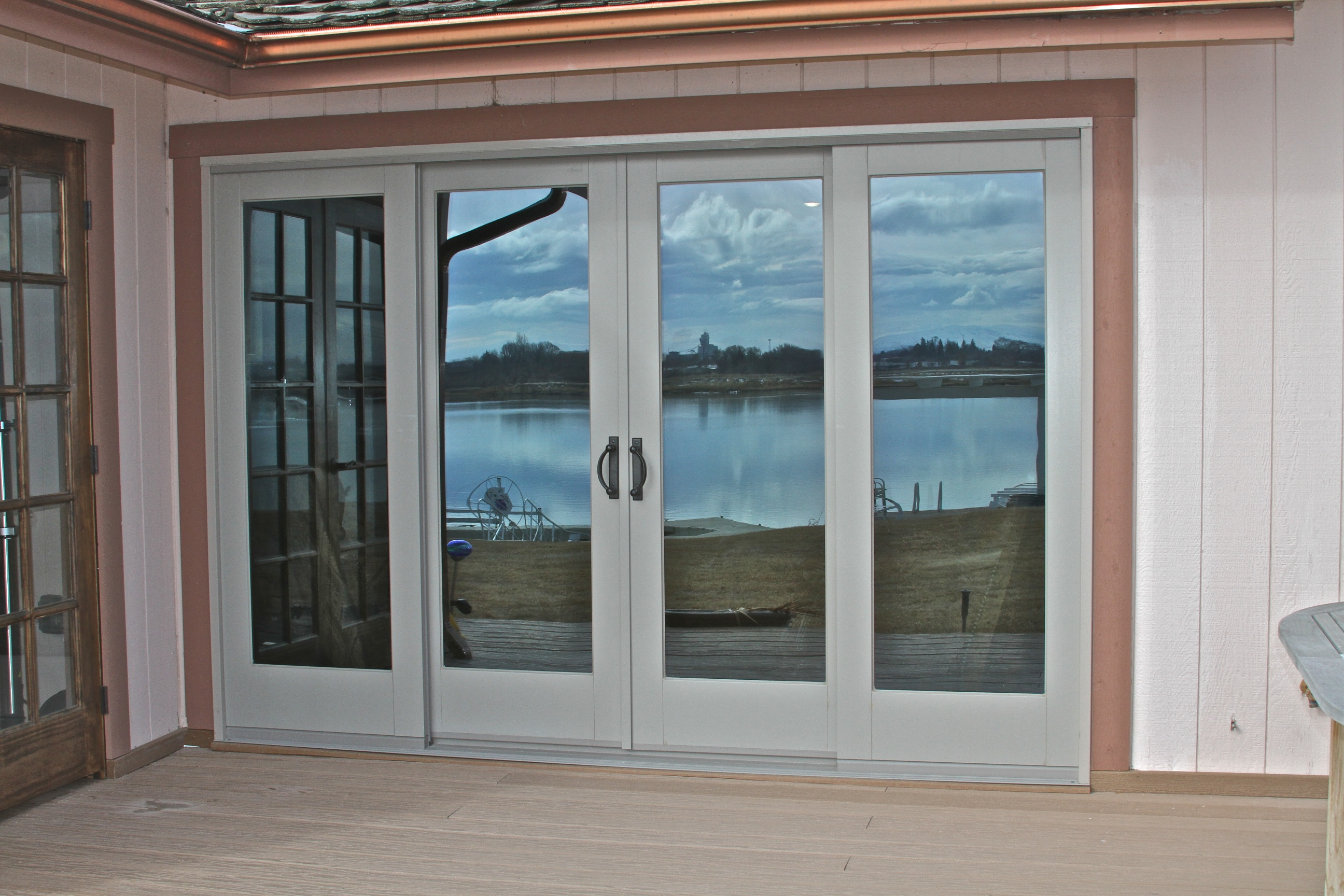 Choosing A Door For Your Patio Adams Door Systems