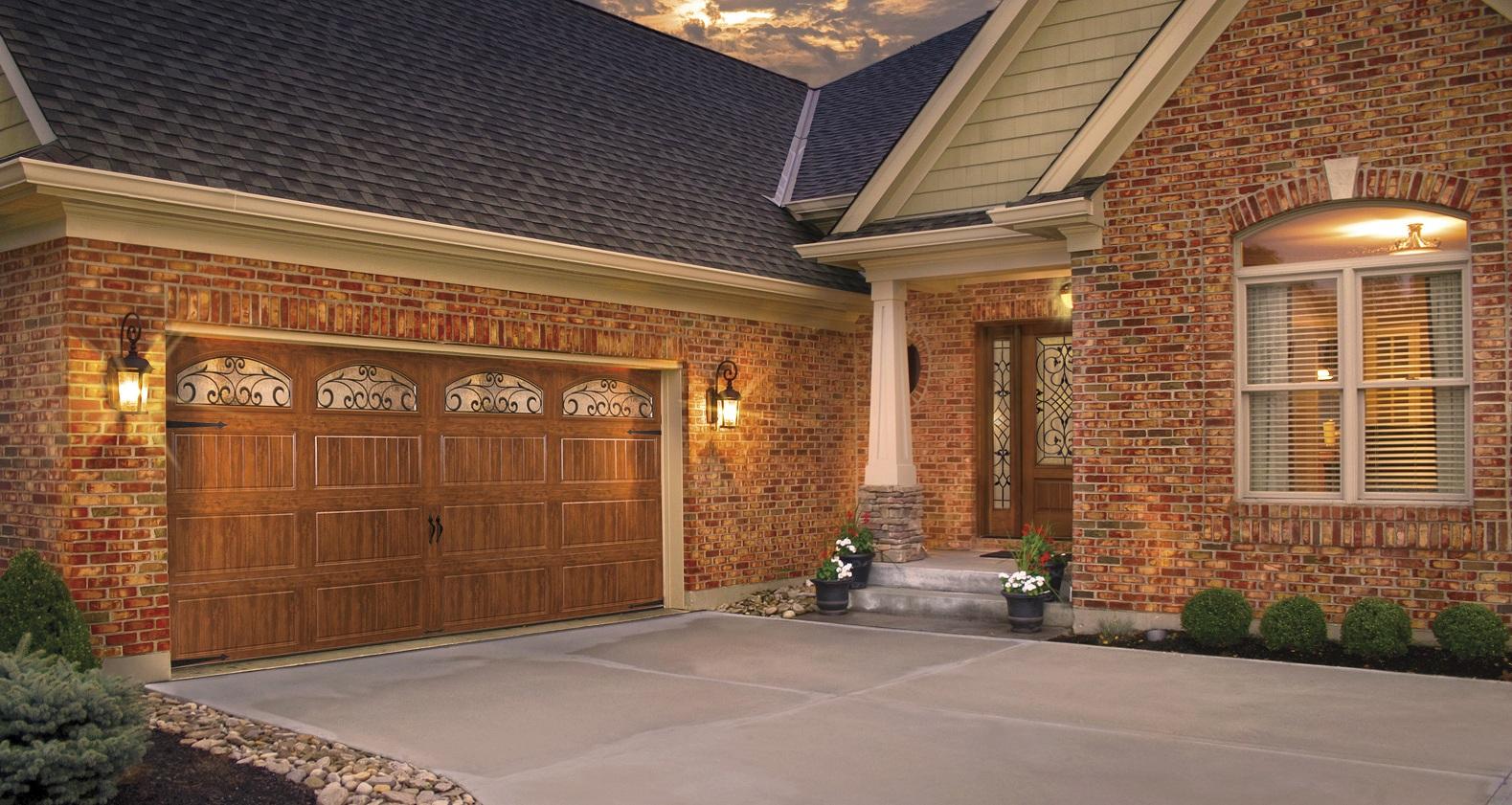 The Beauty Of Glass Garage Doors Adams Door Systems