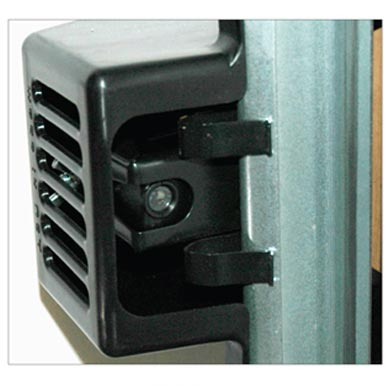 Aligning Garage Door Safety Sensors Industrial
