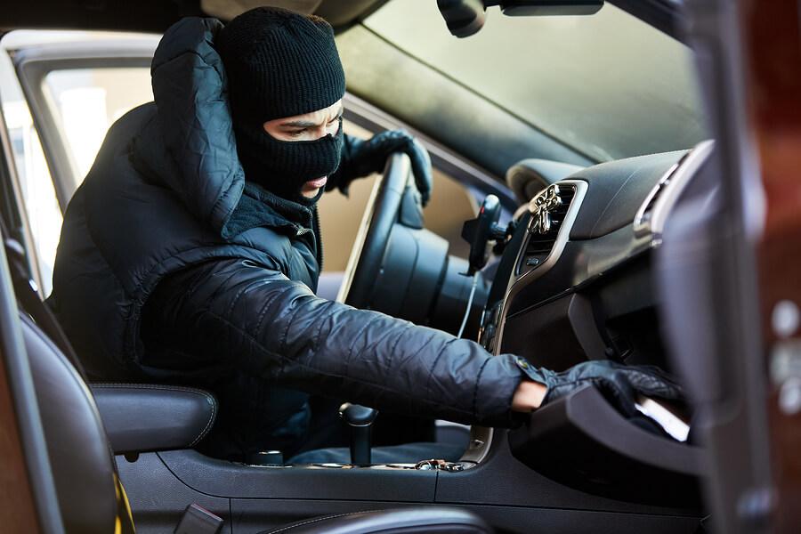 What To Do If Garage Door Opener Is Stolen